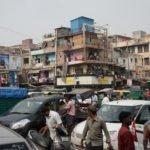 Reisebericht Indien – Delhi