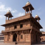Reisebericht Indien – Fatehpur Sikri, Stufenbrunnen und Dulha
