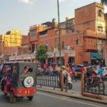 Reisebericht Indien – Jaipur