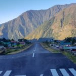 Tipps für Flüge nach Lukla, Nepal