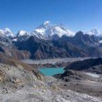 Gokyo Ri Trek und Renjo La Pass