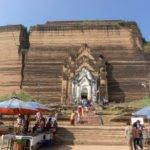 Reisebericht Myanmar – Mandalay