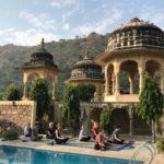 Reisebericht Indien – Besuch eines kleinen Dorfes