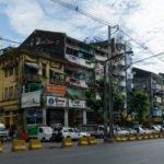 Reisebericht Myanmar – Yangon