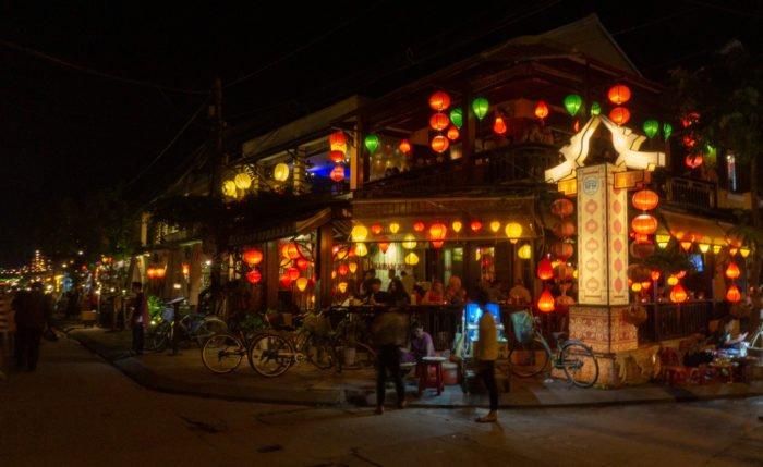 Bar in Hoi An