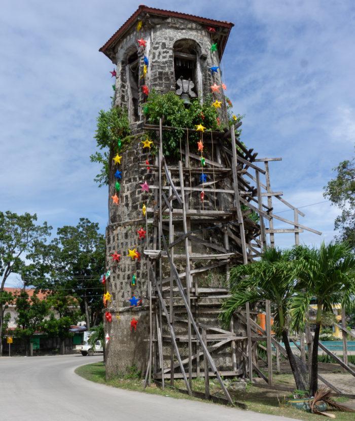 Glockenturm in Siquijor