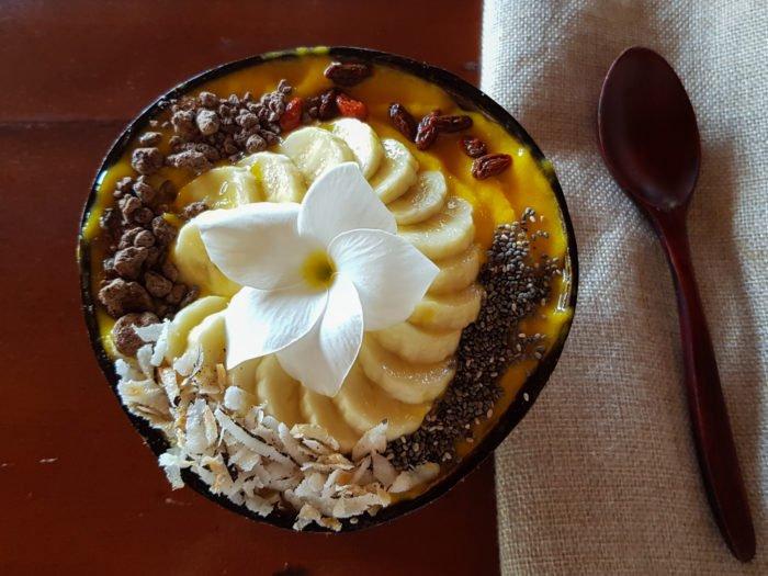 Mango Bowl im Luca Loko