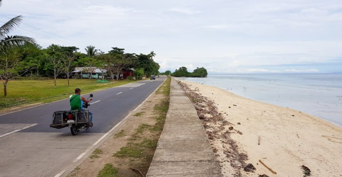 Insel-Highway Siquijor