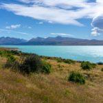 Reisebericht Lake Tepako | Neuseeland