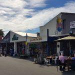 Reisebericht Christchurch – Neuseeland